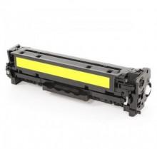 Toner Compatível HP410A Amarelo