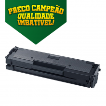 CARTUCHO DE TONER NOVO COMPATIVEL SAMSUNG MLT-D111 | M2020 / M2020FW / M2070 / M2070W / M2070FW / M2020W