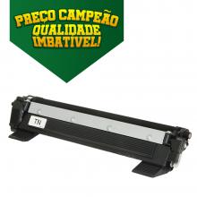 CARTUCHO DE TONER NOVO COMPATIVEL BROTHER TN1060 | DCP1602 / DCP1512 / DCP1617NW / DCP1617 / HL1112 / HL1202 / HL1212W HL1212